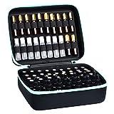 Essential Oil Carrying Organizer Storage Case
