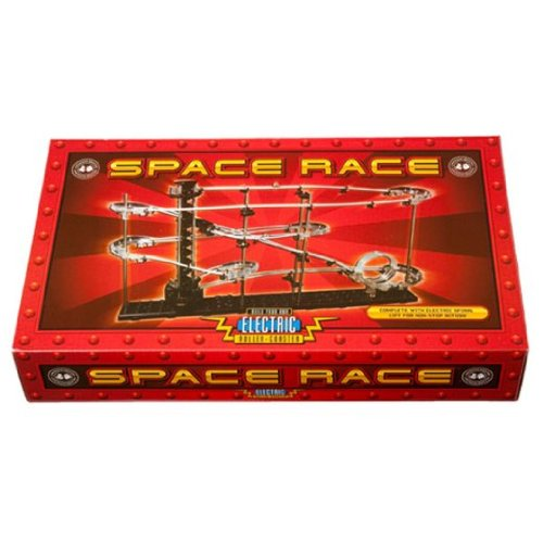 Family Games Space Race Science Kit
