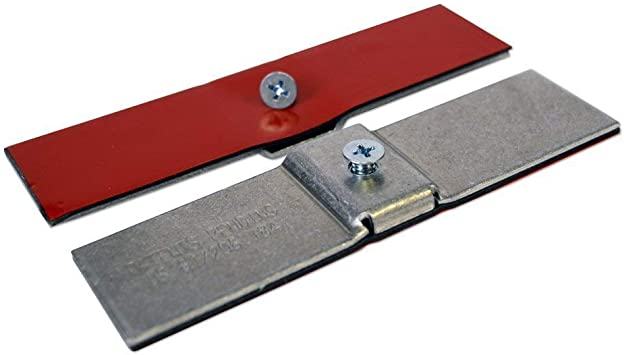 Dishwasher Installation Bracket For Granite Quartz and Any Other Countertop E-Z Dishwasher Mounting Bracket Made in USA