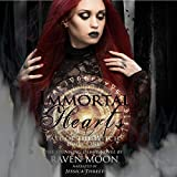 Immortal Hearts: Fate of the Witch, Book 1