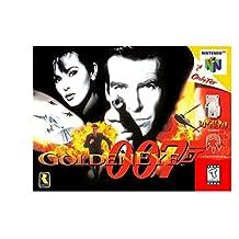 Golden Eye 007 - Nintendo 64