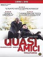Quasi Amici (Dvd Libro) - IMPORT by Eric…