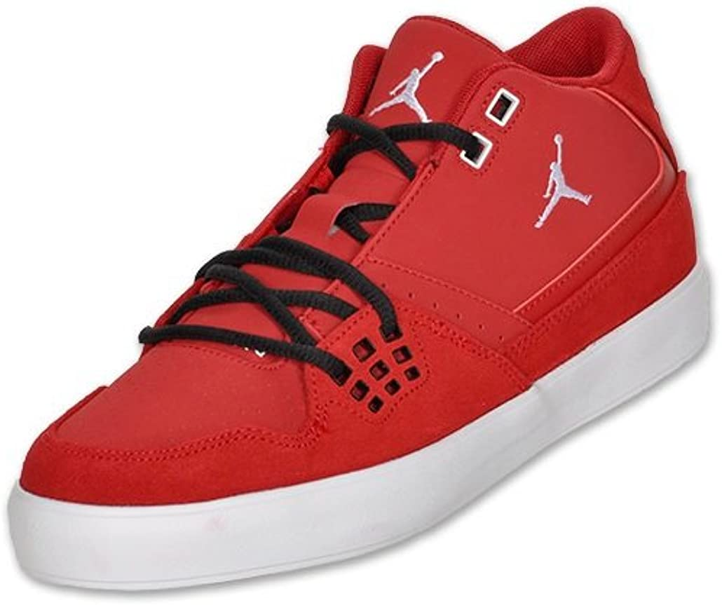 Jordan Flight 23 Classic Gym Red