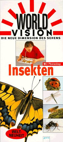 World Vision, Insekten
