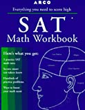 Sat Math Workbook, 1998 (Serial)
