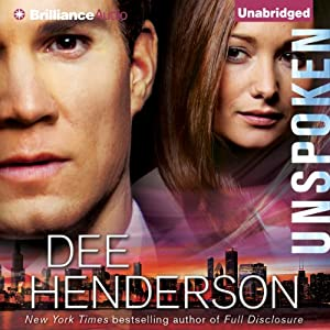 Unspoken Audiobook