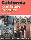 California Real Estate Practice, Lowell Anderson and Daniel S. Otto, 0793135117
