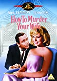How To Murder Your Wife [DVD] [1965]