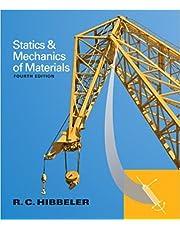 Statics and Mechanics of Materials (4th Edition)
