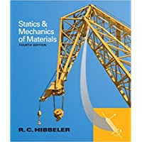 Amazon best sellers best strength of materials engineering statics and mechanics of materials 4th edition fandeluxe Gallery
