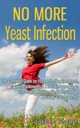 More Yeast Infection Treatments Permanently ebook product image