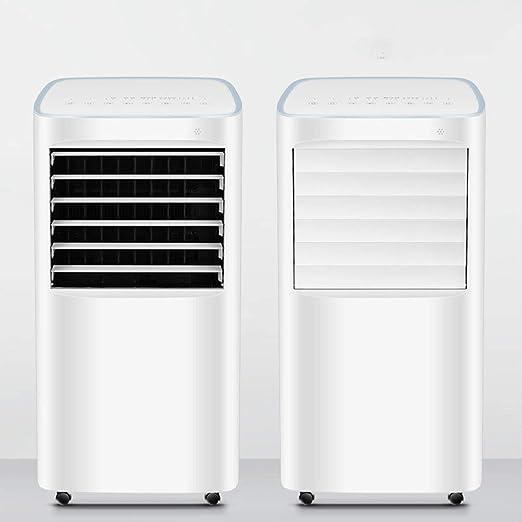 Frío/Calor Dual Use Ventilador de Motor de CC portátil, Ventilador ...