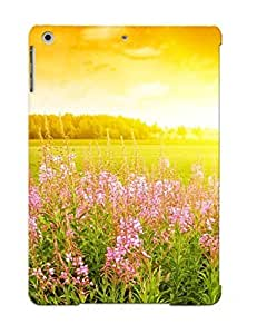 New Style Standinmyside Summer Day Premium Tpu Cover Case For Ipad Air