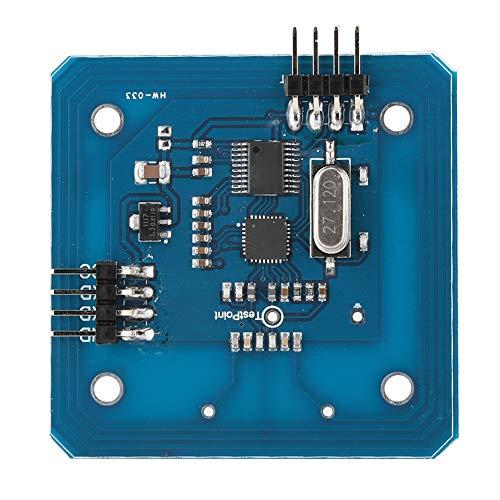 ASHATA for MIFARE RC522 Serial Reader-Writer Module 13.56mhz IC Card RF Radio Frequency Module from ASHATA