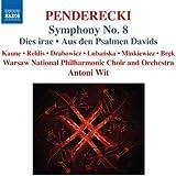 Symphony No. 8; Dies Irae; Aus