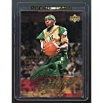 2003-04 Upper Deck Lebrons Diary Lebron James #LJ4 Rookie Card - Mint Condition.
