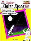 Outer Space, Grades 3-6, Robert De Weese, 1557993033