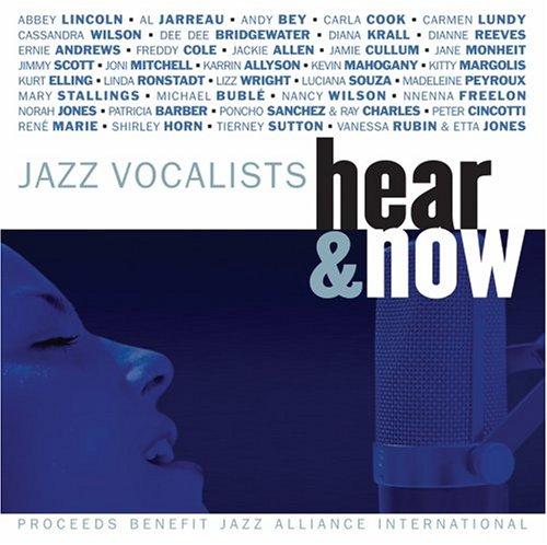Jazz Vocalists - Hear & Now [2 CD]