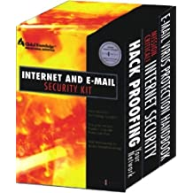 Internet and Email Security Kit (Boxed Set)
