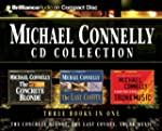 Michael Connelly CD Collection 2: The...