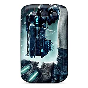 Snap-on Prey 2 Case Cover Skin Compatible With Galaxy S3