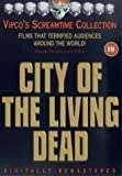 City Of The Living Dead [DVD] [1981]
