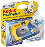 Kodak Plus One-Time-Use Digital Camera