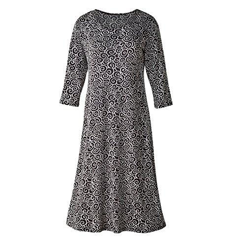 artsy dress patterns - 8