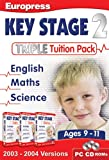 Key Stage 2 Tuition English Maths Science 9-11