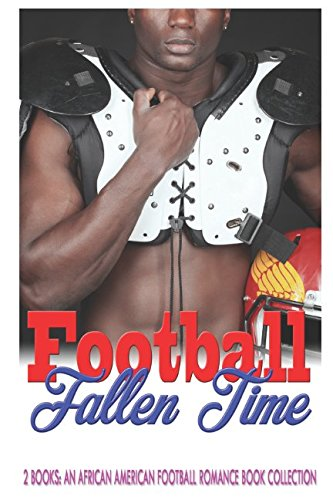 Search : Football Fallen Time: An African American Football Romance Book Collection