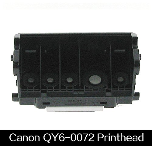 Ouguan Ink Canon QY6-0072 for Pixma IP4600 IP4700 MP630 MP640 Printer Print Head