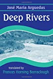 img - for Deep Rivers book / textbook / text book