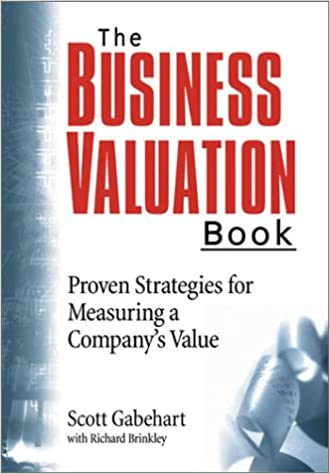 Amazon com: The Business Valuation Book (With CD-ROM