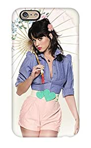 Iphone 6 Case Cover - Slim Fit Tpu Protector Shock Absorbent Case (katy Perry (15))