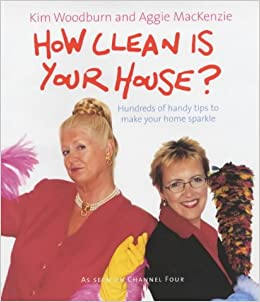 kim and aggie cleaning solutions