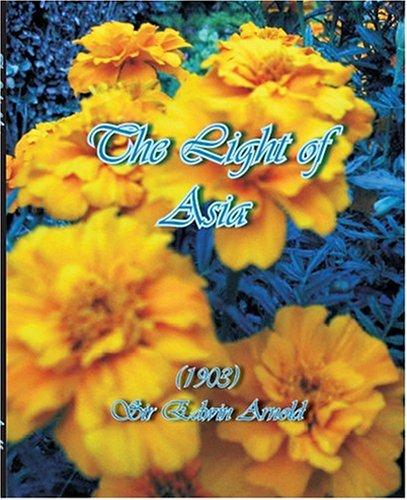 The Light of Asia (1903) pdf epub