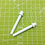 YICBOR Sewing Machine Parts Auxiliary Spool Pin(2pcs) #R60033210 for Singer 3116 Simple, 3221