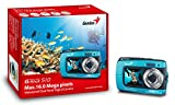 Genius 510 8 Waterproof Underwater Film Camera with 3' TFT...