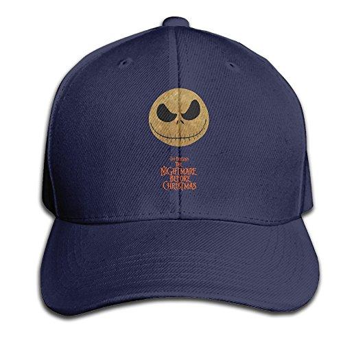Karoda JACK's Nightmare Adjustable Baseball Cap/Hat Hip Hop Hat -