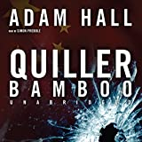 Bargain Audio Book - Quiller Bamboo