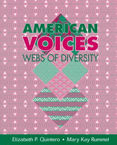 American Voices: Webs of Diversity