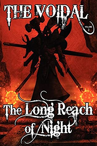 book cover of The Long Reach of Night
