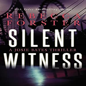 Silent Witness Audiobook