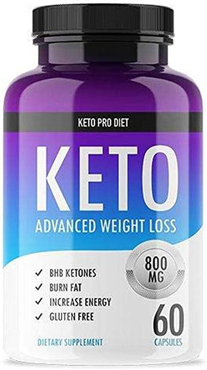 Keto Advanced Eliminate Stubborn Weight Quickly!