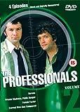 The Professionals - Vol. 2 [DVD]