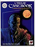 The Cthulhu Casebook, Hargrave, 0933635672