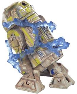 Star wars R3-T7 sneak preview figurine attaque des clones