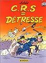 C.R.S = détresse, tome 1 par Achdé