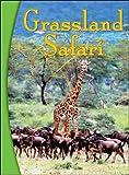 img - for Grassland Safari - Infosteps (B18) book / textbook / text book