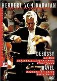 Karajan: Debussy/Ravel: La Mer  - Daphnis et Chloe
